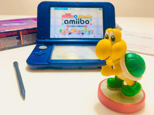 Nintendo 3ds xl - galaxy - consola de juegos