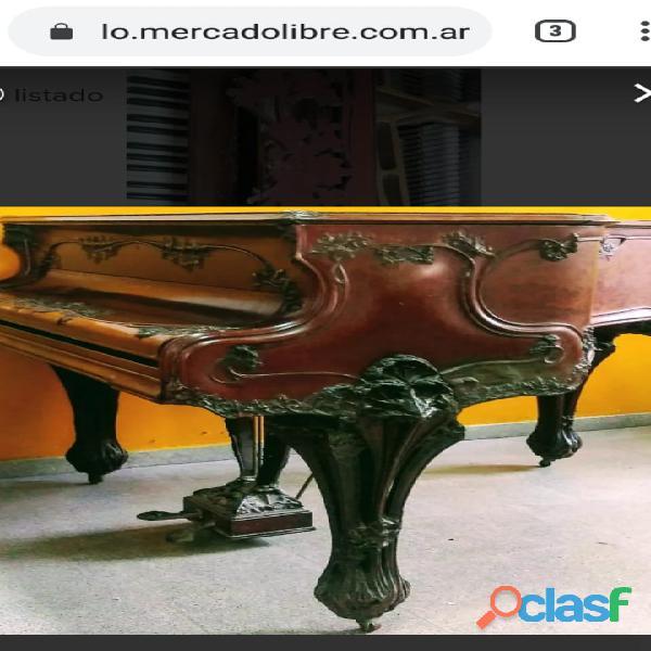 Afinación de pianos en Rosario. 3415773898 2