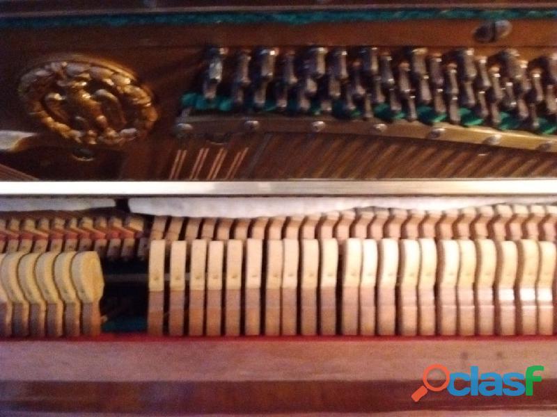Afinación de pianos en Rosario. 3415773898 3