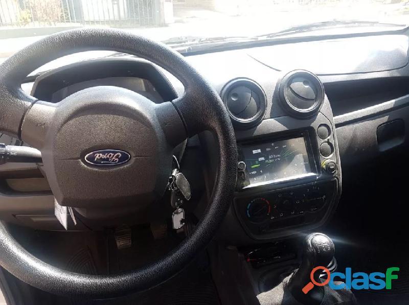 Ford Ka 1.0 Viral 1