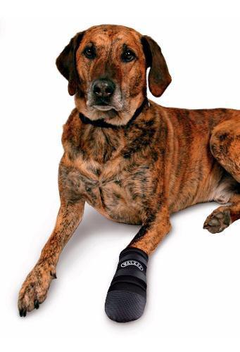 Botitas perros trixie 2 botas xxl proteccion walker care