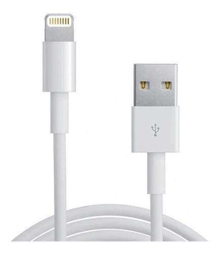 Cable Cargador Usb Para iPhone 5s 6 6s 7 8 Clase A Lightning