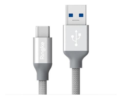 Cable Usb Type C 3.1 Original Ringke Carga Rapida Irrompible