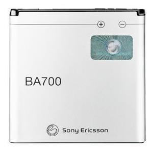 Bateria sony ericsson original ba700 xperia neo / neo v
