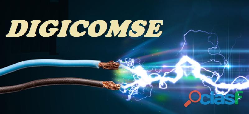 Cable de datos usb, serial, rs232 paralelo db25 db15 sub armados y a medida macrocentro caba