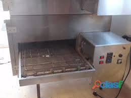Reparación de hornos industriales