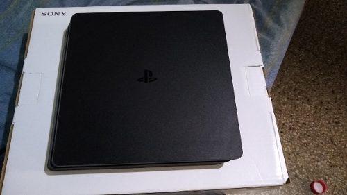 Sony ps4 slim 500gb envio gratis a todo el pais