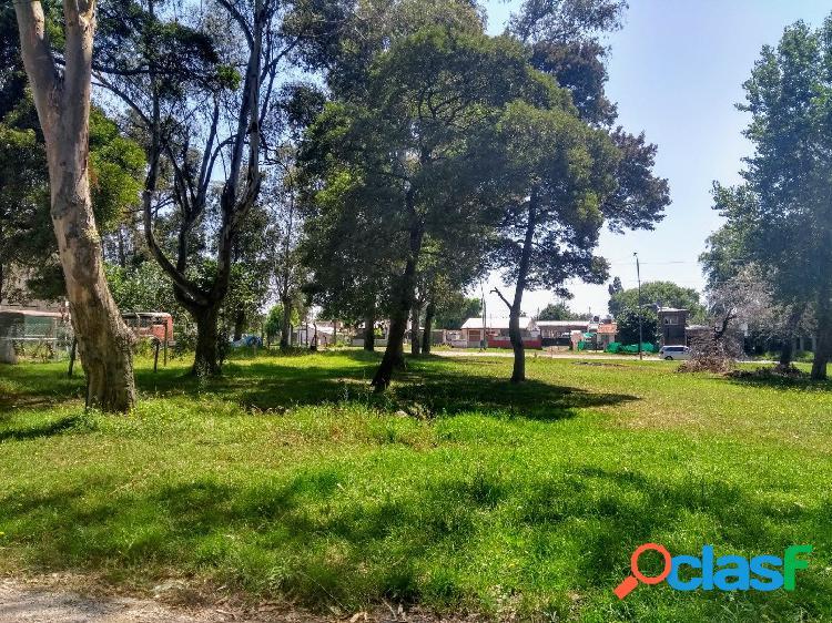 LOTE 20 X 30 M. BARRIO SANTA CELINA - reserva forestal 2