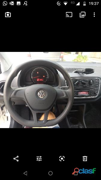 VW Up Take Año 2020 patentado sin rodar. 2