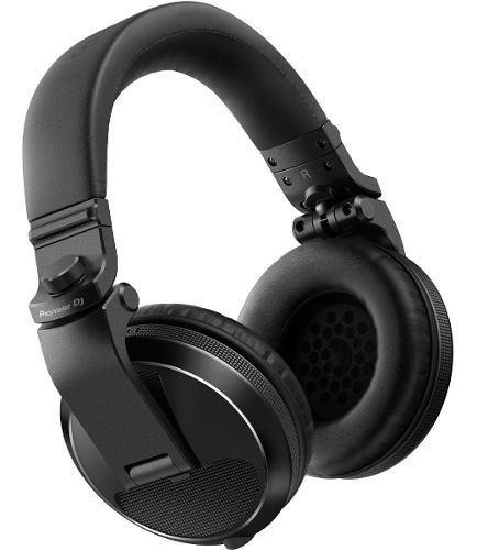 Auriculares pioneer dj hdj-x5 - ideal dj cuotas ahora 12/18
