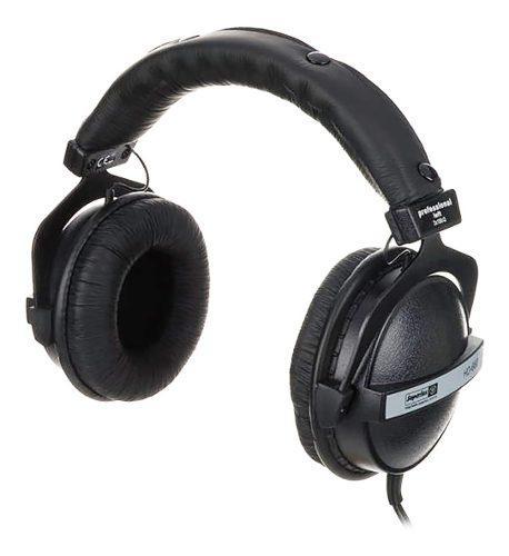 Auriculares superlux hd-660 dj profesional dinamico - oddity