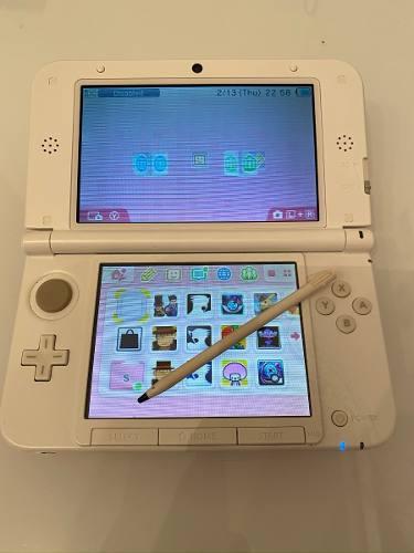Nintendo 3ds Xl - Flasheada - 64gb