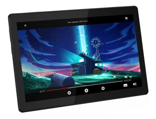 Tablet 10 Pulgadas Lenovo Tab M10 16gb Quad Core Mexx 2