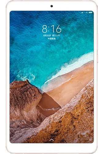 Tablet 8 Xiaomi Pad 4 Rose Gold 4g + 64gb 6941059606277