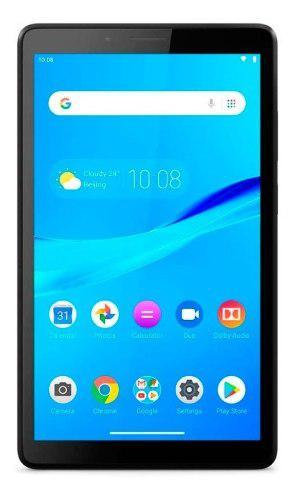 Tablet Lenovo M7 7 Pulgadas Ips 16gb Android 9 Quad Core Pce