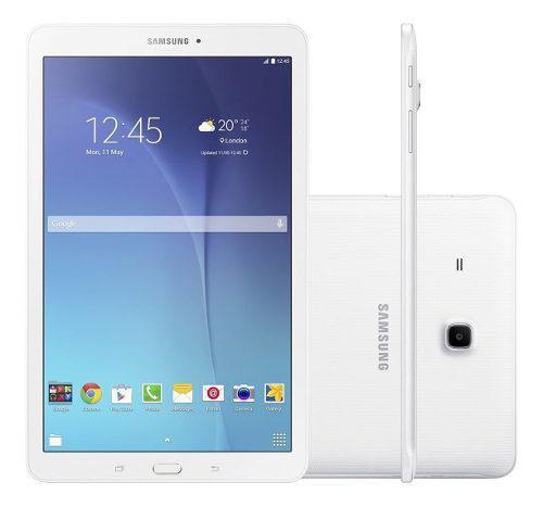 Tablet Samsung Galaxy Tab E T560 9.6¨ Wifi Ultra Slim 8gb