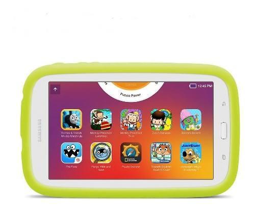 Tablet Samsung Kids Galaxy Tab E Lite 7 Wifi