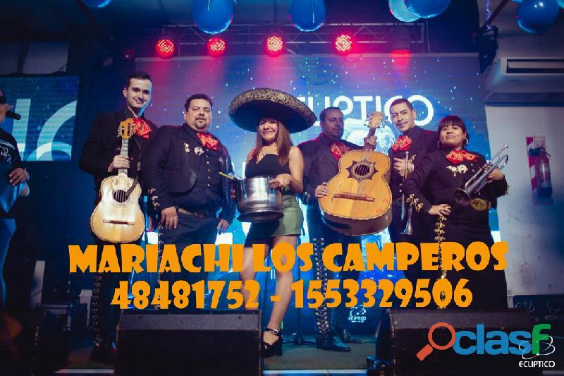 Mariachi los camperos de argentina 1553329506