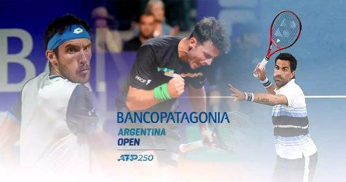 Entradas Final Argentina Open 16/2 Palco Lat Bajo Stock (4)