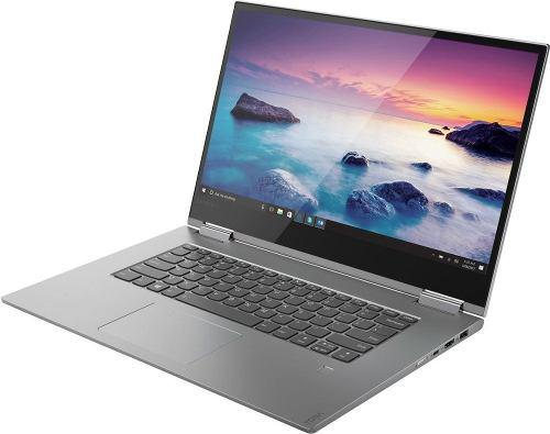Lenovo Yoga 730 Touch 15.6'' 4k Uhd Inteli7 16ram Ssd *2019*