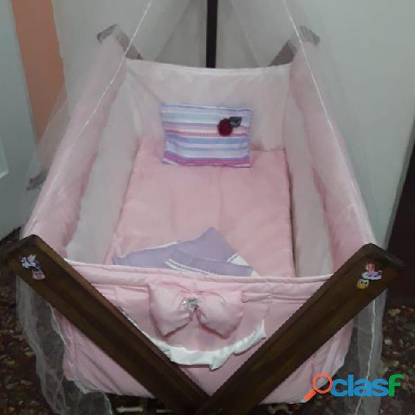 catre para bebe reforzado Alexis bebe 3