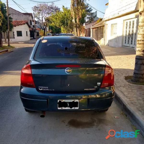 Chevrolet Corsa 2 1.8L EASYTRONIC 1