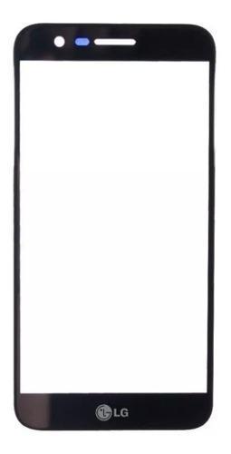 Vidrio repuesto pantalla glass lg k10 2017 m250ar original