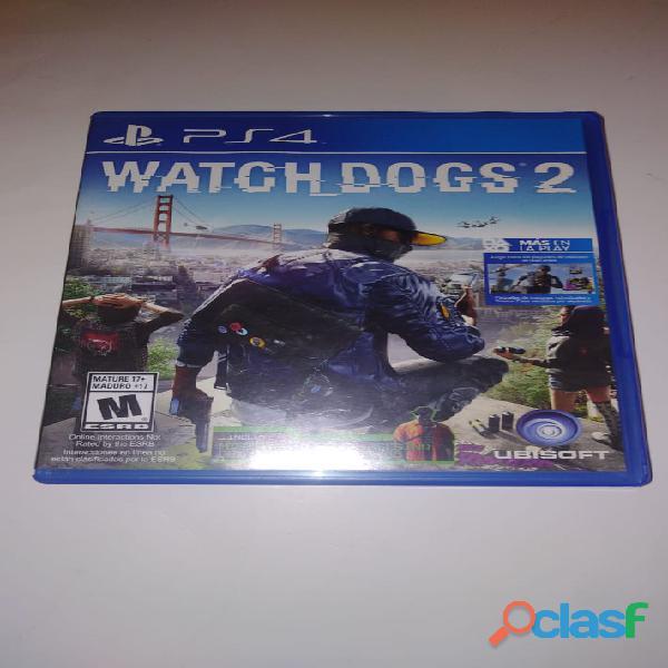 Juegos Play PS4 1