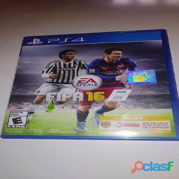Juegos Play PS4 3
