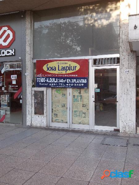 Local en venta o alquiler