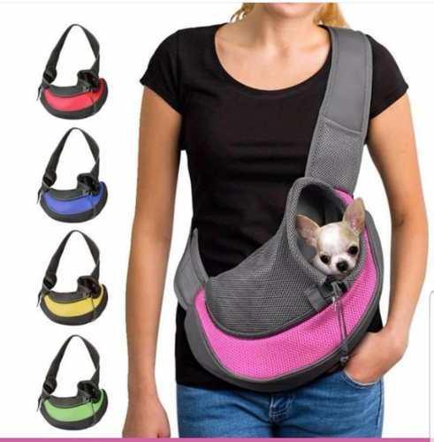 Bolso de transporte de mascotas