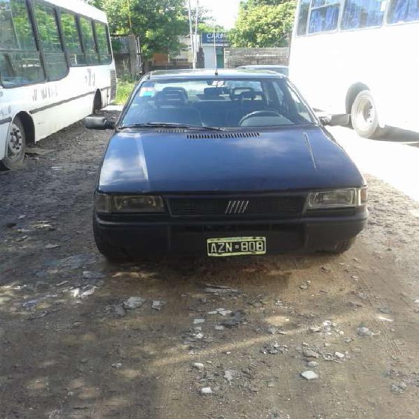 Fiat duna 1.7 año 1996 en quilmes