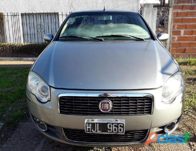 Fiat siena 1.4 elx fire