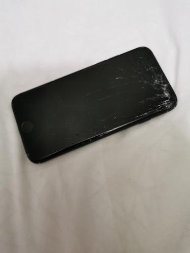 iPhone 7 Funcionando, Pantalla Rota, Falla De Conexion A Red