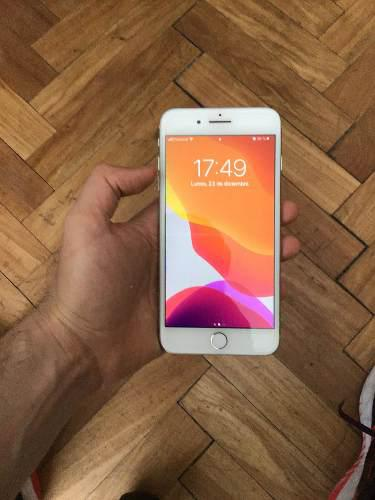 iPhone 8 Plus - Impecable