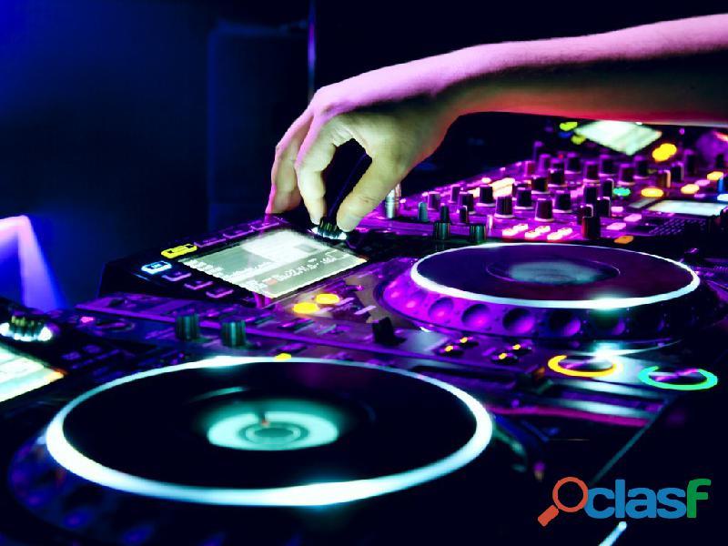 Oscar cid   dj sonido y iluminación