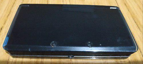 Nintendo 3ds clásica, completa fl.ash 16gb juegos, desc2000