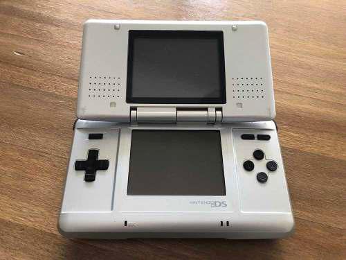 Nintendo ds clásica (no ds lite 3ds)