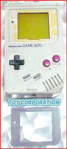 Consola portátil nintendo game boy no funciona para
