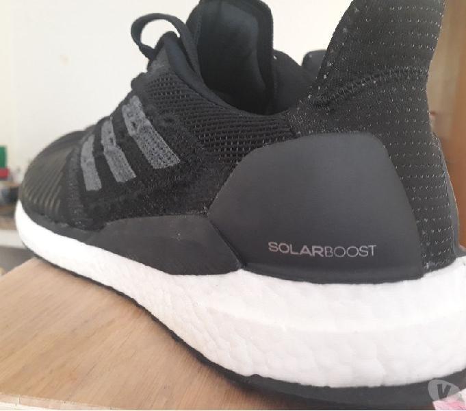 Zapatillas solarboost adidas talle ar 43 uk10 efectivo