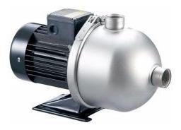 Bomba centrifuga inoxidable aisi 304 ps2-35-11-m-0,5hp-mono