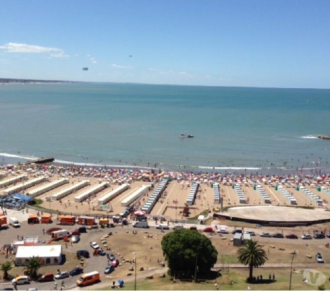 Mar del plata estudiantes marzo a diciembre vista al mar