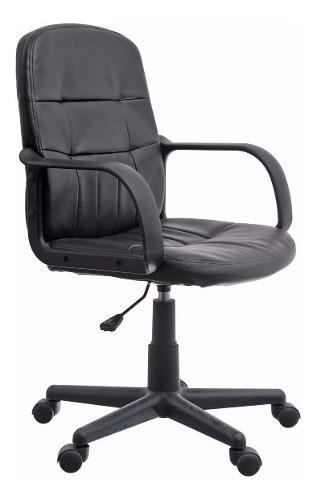 Sillon ejecutivo silla pc oficina gerencial escritorio rueda