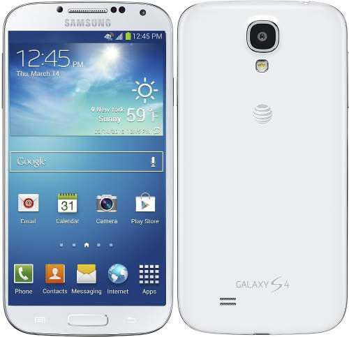 Samsung galaxy s4 version 4g! 16gb! cam 16mp! bateria anker!