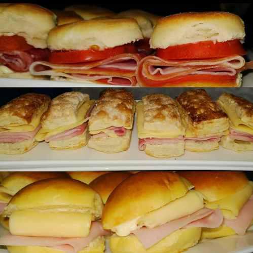 Servicio catering- servicio lunch 10 pers.