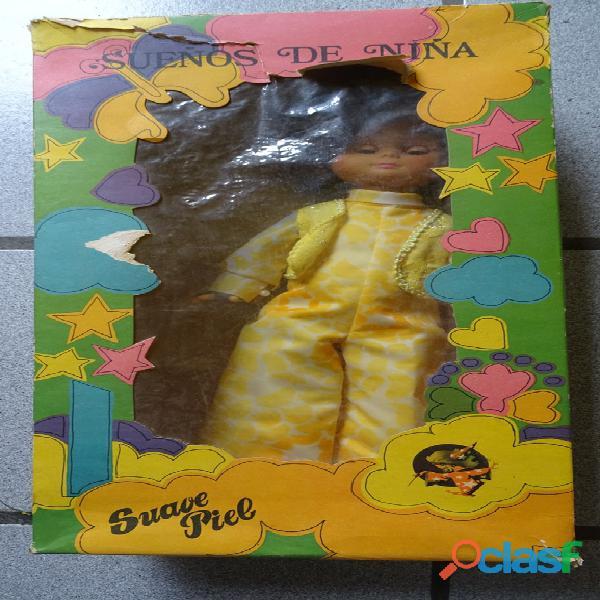 Muñecas años 80