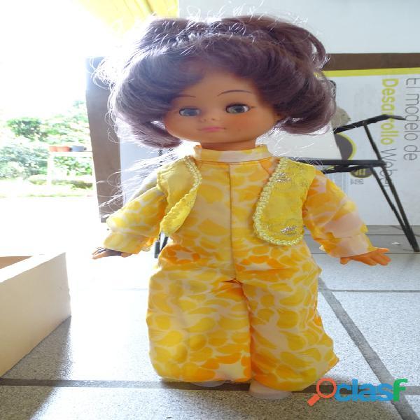 Muñecas años 80 2