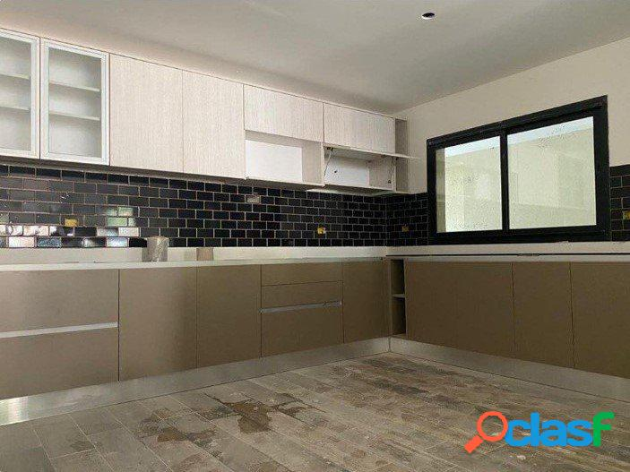 Chalet tipo ph 4 ambientes barrio zacagnini