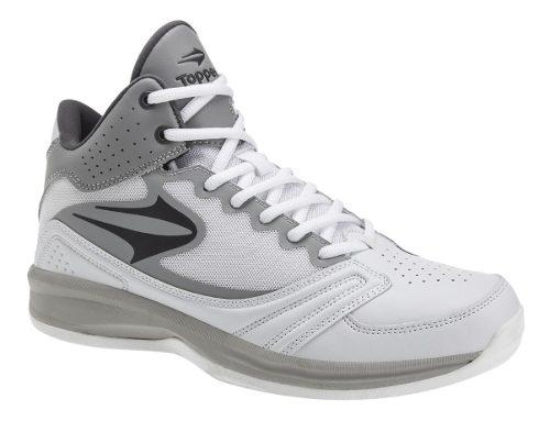 Zapatillas topper wardian basket basquet hombre unisex