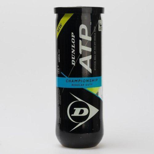 Dunlop atp championship. open tennis